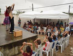 Em Macaíba, Prefeitura inicia campanha de combate ao Trabalho Infantil