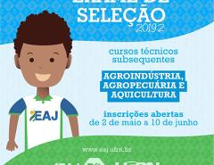 Inscrições para cursos técnicos da Escola Agrícola de Jundiaí terminam dia 10 de junho
