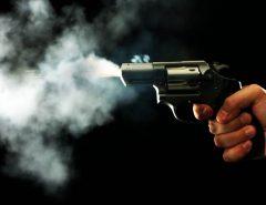 Em Mossoró após vários assaltos um bandido morre durante troca de tiros com a PM