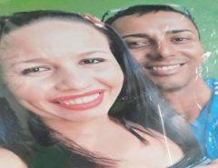 Casal é morto a tiros em São Gonçalo do Amarante ( Atenção Imagens