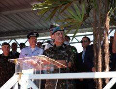 Seridoense assume no lugar de Santos Cruz no governo Bolsonaro