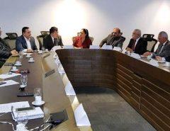 RN: Governo reúne Poderes para apresentar situação do sistema prisional