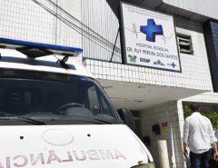 Governo poderá ser obrigado a manter Hospital Ruy Pereira aberto