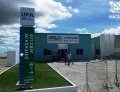 UPA de Macaíba completa 6 anos sendo referência de atendimento e estrutura no RN