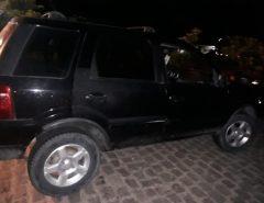 Polícia Militar recupera dois veículos roubados no bairro de Neópolis