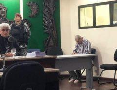 Justiça: Pedreiro é condenado a 31 anos de prisão pela morte da estudante Iasmin Lorena em Natal/RN