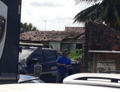 Polícia Civil prende três homens por receptação na Zona Norte de Natal