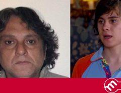 Veja a história completa e o rosto do assassino do ator de Chiquititas