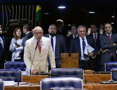 Brasília: Congresso promulgará emenda constitucional do Orçamento Impositivo na quarta (26)