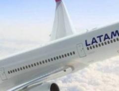 Latam poderá suspender voo diário Natal/Brasília (DF)