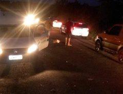 Grave acidente com vítima fatal é registrado em Monte Alegre