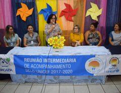 Macaíba: Prefeitura realiza reunião sobre o Selo UNICEF 2017-2020