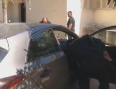 Mossoró: Durante assalto criança de dois anos é retirada de carro e jogada no chão