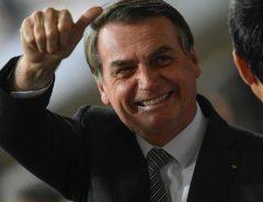 """Bolsonaro: """"Eu amo o nordeste. Afinal de contas, a minha filha tem em suas veias sangue de cabra da peste"""""""