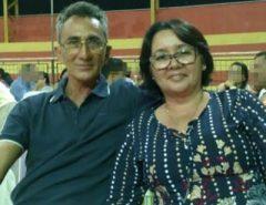 Violência: Professora é morta e seu esposo baleado em tentativa de assalto