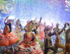 II Festival de quadrilhas juninas TV Band e Prefeitura de Macaíba supera expectativas e é sucesso de público e audiência