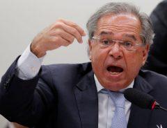 Ministro Paulo Guedes tem o celular hackeado, diz assessoria