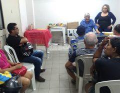 Em Macaíba, mais 22 pacientes são encaminhados para fazer cirurgias de catarata pela SMS