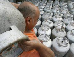 A ESQUERDA FICA DOIDA: Petrobras reduzirá preço de gás de cozinha em quase 10% a partir de quarta-feira