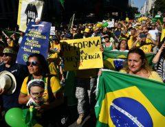 Manifestações: Veja as conclusões sobre os atos deste domingo