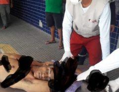 Natal:  Bandido atira contra policiais militares da Força Tática e morre baleado
