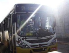 Assaltantes fazem arrastão em ônibus na Zona Oeste de Natal