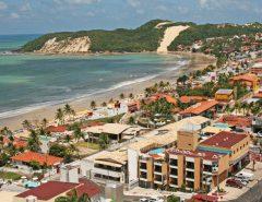 Veja as Praias do litoral potiguar monitoradas estão próprias para o banho