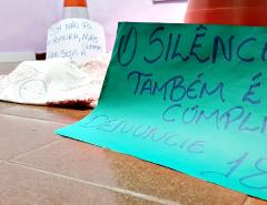 Em Macaíba, Prefeitura promove campanha Agosto Lilás