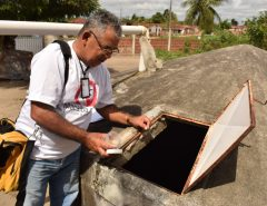 Macaíba: Capoeiras recebe projeto Sexta-feira Sem Aedes