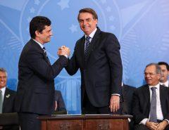 Governo Federal lança Em Frente Brasil