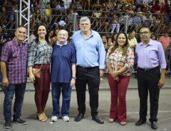 Deputado José Dias em sintonia com Macaíba