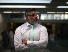 Fora: Alexandre Frota é expulso do PSL