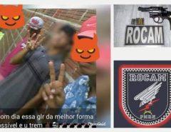 Macaíba: Bandido morre em confronto com a Polícia