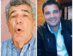 Desgastado e cassado, Marconi Barretto lança nome de Carlos Filho para a eleição suplementar de Ceará-Mirim