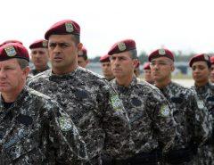 Ministro Sergio Moro autoriza envio da Força Nacional para combater desmatamento