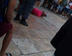 Macaíba: Jovem de 17 anos é morto a tiros