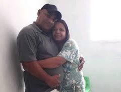 Homem assassina a mulher por estrangulamento e comete suicídio