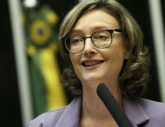 Socialismo Só Para Os Outros: Maria do Rosário já gastou quase R$ 225 mil reais de verba de gabinete em 2019