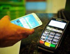 Mais de 60% dos brasileiros usam meios digitais para pagamentos.