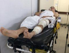 Em Natal, sargento do Exército é baleado em assalto à padaria na Zona Leste