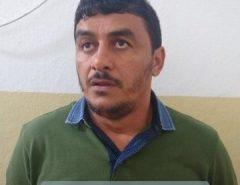 Polícia Civil prende suspeito de homicídio de motorista de aplicativo em Arez