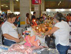 Inscrições de artesãos para Brasil Mostra Brasil abrem nesta segunda-feira (5) no RN