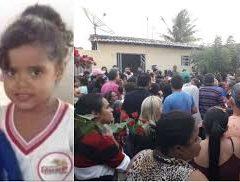 Juiz determina prisão preventiva de mãe e padrasto de criança de 6 anos morta no RN