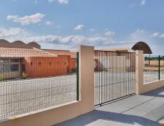 Escola Estadual de Traíras está com obras avançadas em Macaíba