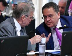 CCJ inicia debate sobre reforma tributária nesta segunda
