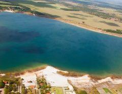 Polícia Civil e PM prendem suspeitos de arrastões em lagoa da Grande Natal.