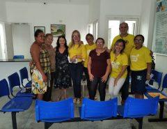 Prefeitura de Macaíba desenvolve série de ações sobre Setembro Amarelo