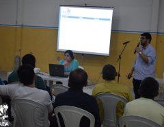Reunião sobre Plano Diretor é realizada no Centro de Cultura de Macaíba
