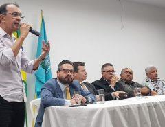 Macaíba: Prefeitura participa de audiência sobre segurança pública