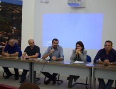 Macaíba: Prefeitura participa de discussão sobre Parque Tecnológico Augusto Severo